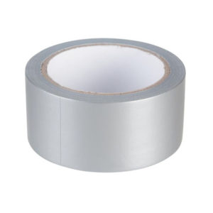 """CLEAR TAPE STRONG BIG ROLLS PACKAGING PARCEL PACKING SELLOTAPE 1/"""" 24mm x50m"""